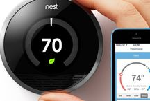 Nest System Installers / The ‪#‎NestThermostats‬ System designed to help consumers half of energy bill, but only 11% of them are programmed to save money, create a safer environment, and control their devices from smartphones and tablets.