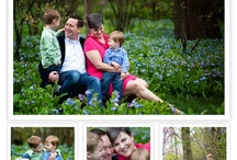 Family Pictures / by Stephanie Smith