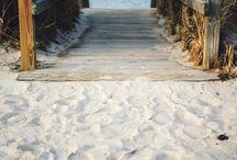 Stylingmenu beach