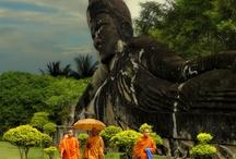 Laos [2010] / by Chris Mudde