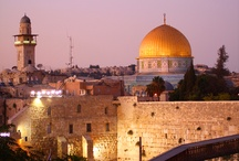 Holy Land pictures