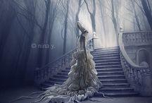Fairy-tale Theme