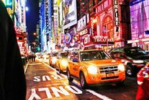 I'm in a New York state of mind!