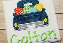 ideas for Colton / by Debbie Nunn