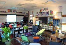 Classroom organization/set up / by Nikki Myogeto
