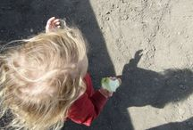 I love Karis & Haddie Jo. / thoughts and ideas about being a mom. :) / by Meg Lybrand