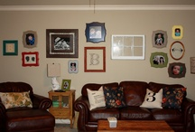 Frames From CUSTOMERS / by PoppyTreeFrames