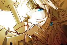 the legend of zelda <3