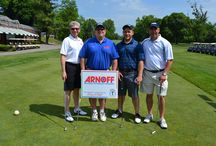 Day of Golf at Powelton Club 2015 / Golf fundraiser for The Chamber Foundation, Inc., Norman & Rita Nussbickel Memorial Scholarship held at the Powelton Club in Newburgh.