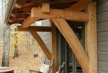 Veranda /Porch - - -