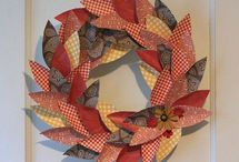 Fall Decoration / by Jeremiah N Amy Keillor