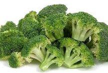 MUTFAK - Salatalar / Brokoli