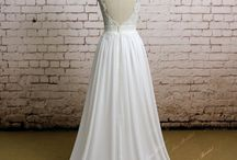 Wedding dress insp / by Kymberly Hayes