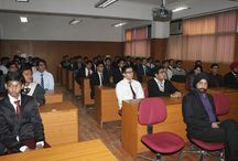 School of Placement / School of Placement is working hard to ensure maximum placements of our students during campus recruitments.