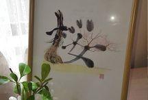 Japan Kanji ART