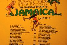 Caribbean tings