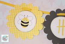 bee's party