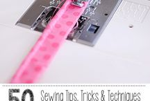 SMART SEWING / SEWING TIPS,TRICKS AND TECHNIQUES