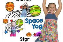 classroom themes kindergarten