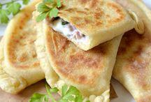 Pane, pizza, lievitati e torte salate