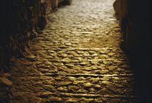Routes, Rues et Ruelles