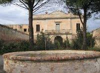 parchi Cagliari