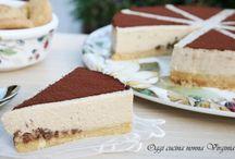 dolci & cakes