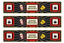 Party cinema