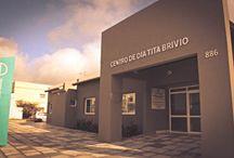 """Centro de Día de Salud Mental Alicia """"Tita"""" Brivio. / Cierre de año con la muestra de las actividades y talleres, con la presencia de los pacientes, familiares, profesionales y autoridades municipales."""