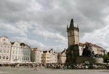 Praha / ting å gjør og spise i praha