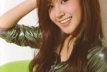 少女時代 Yuri