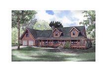 Home - {Dream House}
