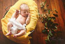 Mes séances bébé