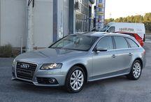 Audi A4 2.0 tdi 143cv Avant