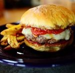 Rock n' Sandwiches, Burgers, Wraps, and Sliders / The old Saturday night stand by...