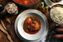 Sedano's #SaboreaTuCultura / Delicious recipes prepared using products purchased at Sedano's Supermarkets in the South Florida area. #SaboreaTuCultura