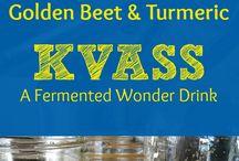 Fermented drink