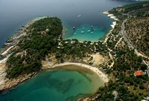 Discover Thassos / Visit Thassos island: discover its beautiful beaches, see old monasteries, experience its nightlife and taste the local cuisine!