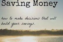 budgets and saving tips
