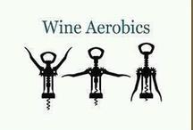 Wine Workouts ;)