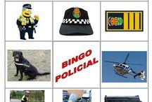 PROJECTO POLICIAS