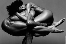 Photo by Howard Schatz /  think I'm mostly interested in people. I enjoy portraiture and I'm working on lots of different portrait projects. I'm interested in the body. I'm interested in movement—dance, action. I'm interested in crunch and grace. I'm interested in explosion and elegance.
