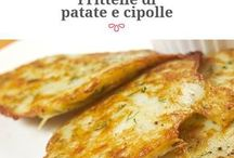 patate frittelle