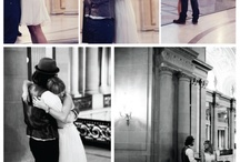 Courthouse Wedding / by Marie Ross