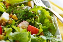 Plant Based aka Vegan Salads & Side Dishes