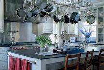 Kitchen ideas / by Natalie C. Ordoyne