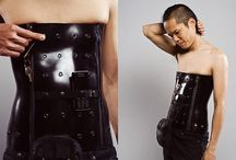 high and tech couture