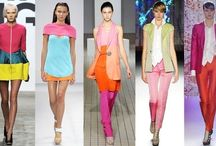 Colour Forecast and Pallete 2014/2015