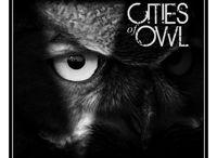 Cities Of Owl / Gruppo Musicale composto da Giovanissimi Artisti...
