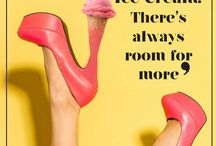 Shoe-aholic Quotes! / Inspiring all you Shoe-Fetish